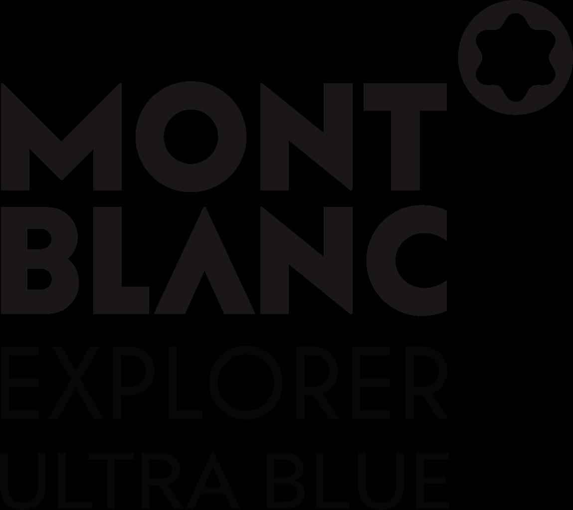 Explorer Ultra Blue von Montblanc