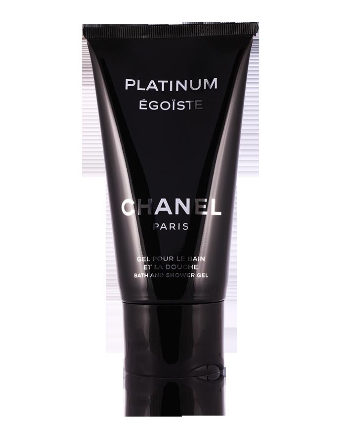Chanel Egoiste Platinum Duschgel 150 ml