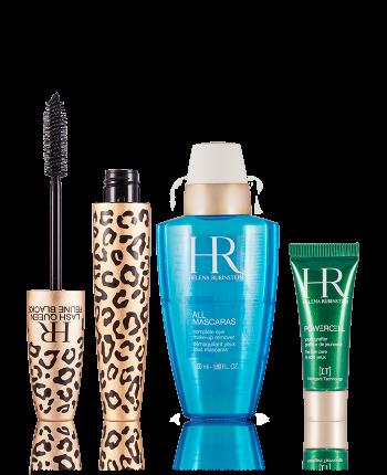 Helena Rubinstein | Lash Queen | Helena Rubinstein Lash Queen Feline Blacks Mascara 7,2 ml Set | 3614272998384
