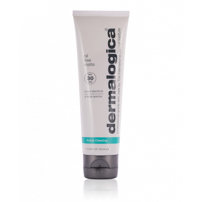 Okay: Dermalogica Active Clearing Oil Free