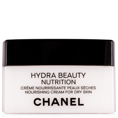 Chanel Hydra Beauty Nutrition Nourishing and