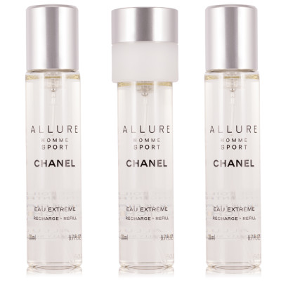 Chanel Allure Homme Sport Eau Empfehlung Posting 9647