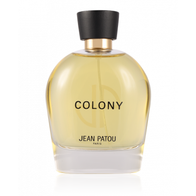 Interessant: Jean Patou Colony Collection Heritage Aktion