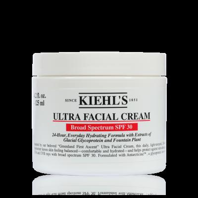 Kiehls Ultra Facial Cream Spf 30 Post 9617