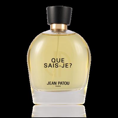 Jean Patou Que Sais-Je ? Collection Beitrag 8132