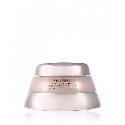 Okay: Shiseido Bio-Performance Advanced Super Idee