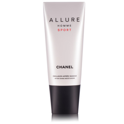 Toll: Chanel Allure Homme Sport After Shave