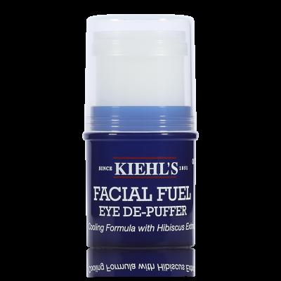 Okay: Kiehls Herrenpflege Facial Fuel Eye De- Hit