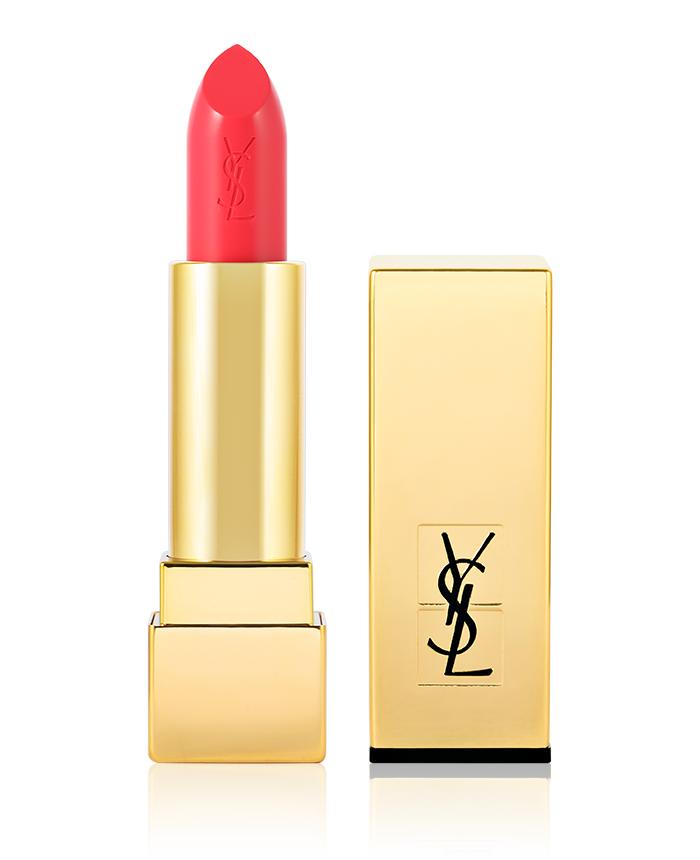 Yves Saint Laurent YSL Rouge Pur Couture Nr.52 Rosy Coral 3,8 g