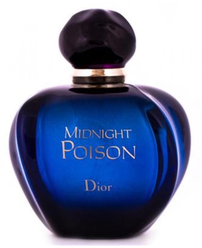 Dior Midnight Poison Eau De Parfum 100 Ml Perfumetrader