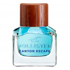 Hollister Canyon Escape Eau de Toilette 30 ml
