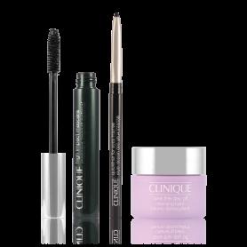 Clinique High Impact Favorites Mascara 7 ml 3-teilig Set