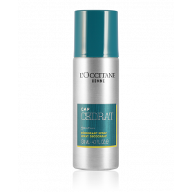 L´Occitane Cap Cedrat Deodorant Spray 130 ml