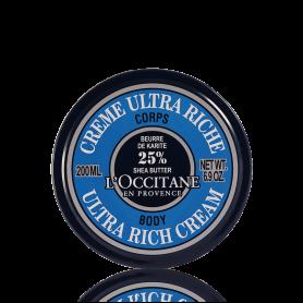 L´Occitane Karite Creme Ultra Riche Corps 200 ml