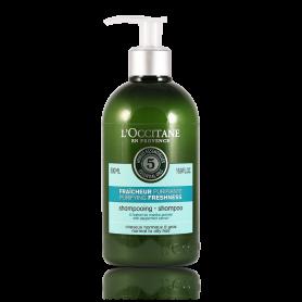 L´Occitane Aromachologie Fraicheur Purifiante Shampooing 500 ml