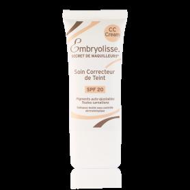 Embryolisse Secret de Maquilleurs CC Cream SPF 20 30 ml