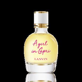 Lanvin A Girl in Capri Eau de Toilette 50 ml