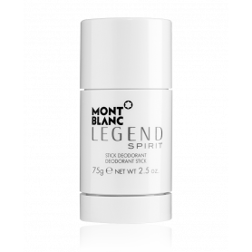 Montblanc Legend Spirit Deodorant Stick 75 g