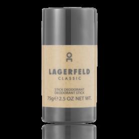 Karl Lagerfeld Classic Deodorant Stick 75 ml