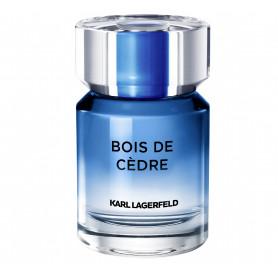 Karl Lagerfeld Bois de Cèdre Eau de Toilette 50 ml