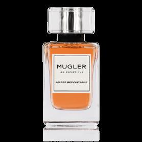 Thierry Mugler Ambre Redoutable Eau de Parfum 80 ml