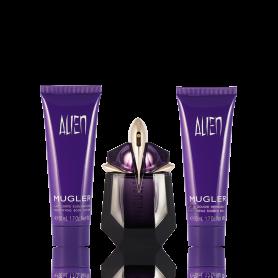 Thierry Mugler Alien Eau de Parfum 30 ml + BL 50 ml + SM 50 ml Set