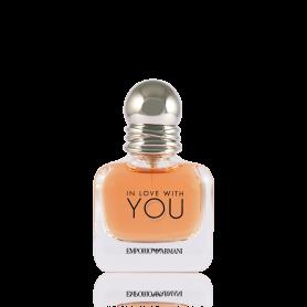 Giorgio Armani Emporio In Love With You Eau de Parfum 30 ml