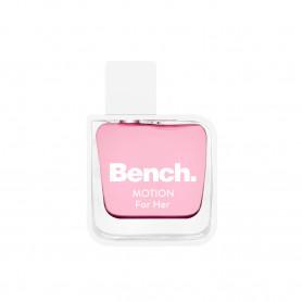 Bench. Motion for Her Eau de Toilette 50 ml