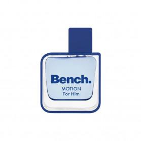 Bench. Motion for Him Eau de Toilette 50 ml