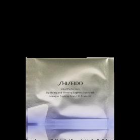 Shiseido Vital Perfection Uplifting and Firming Express Eye Mask 12 x 2 St