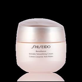 Shiseido Benefiance Wrinkle Smoothing Cream 75 ml