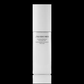 Shiseido Men Energizing Moisturizer Extra Light Fluid 100 ml