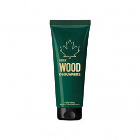 Dsquared² Green Wood Shower Gel 250 ml