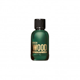 Dsquared² Green Wood Eau de Toilette 50 ml