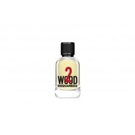 Dsquared² 2 Wood Eau de Toilette 100 ml