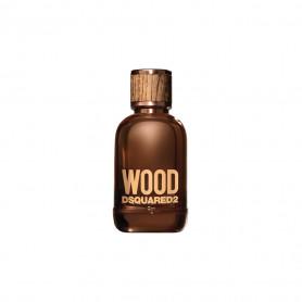 Dsquared² Wood Pour Homme Eau de Toilette 50 ml