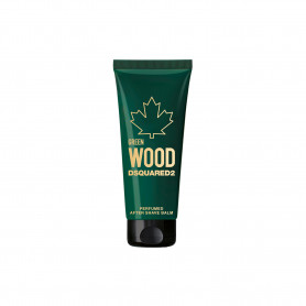 Dsquared² Green Wood After Shave Balsam 100 ml