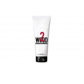 Dsquared² 2 Wood Shower Gel 200 ml