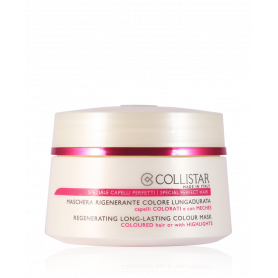 Collistar Special Perfect Hair Regenerating Long Lasting Colour Mask 200 ml