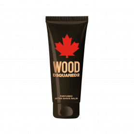 Dsquared² Wood Pour Homme After Shave Balsam 100 ml