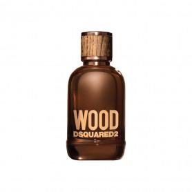 Dsquared² Wood Pour Homme Eau de Toilette 100 ml