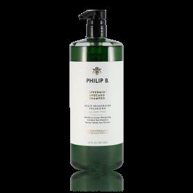 Philip B Peppermint & Avocado Volumizing & Clarifying Shampoo 947 ml