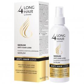 Long4Lashes Long4Hair Hair Growth Stimulating Serum 70 ml