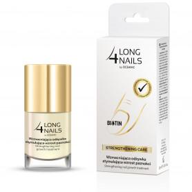 Long4Lashes Long 4 Nails Intensive Strenghtening Nail Serum 10 ml