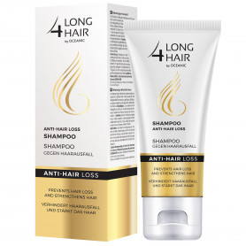 Long4Lashes Long4Hair Shampoo Anti-Hair Loss 200 ml