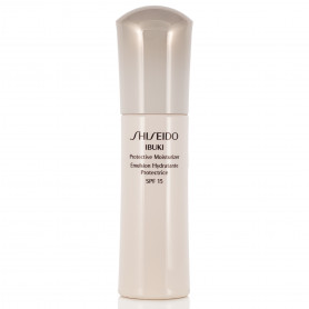 Shiseido IBUKI Protective Moisturizer SPF 15 75 ml