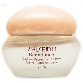 Shiseido Benefiance Daytime Protective Cream SPF 15 PA+ Anti-Photodamage 40ml