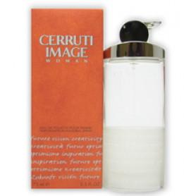 Cerruti Image Woman Eau de Toilette EdT 50 ml