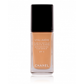 Chanel Vitalumiere Fluide Make up SPF 15 Nr.40 Beige 30 ml