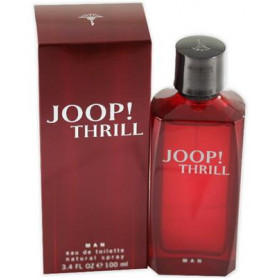 Joop! Thrill Man Eau de Toilette EdT 100 ml